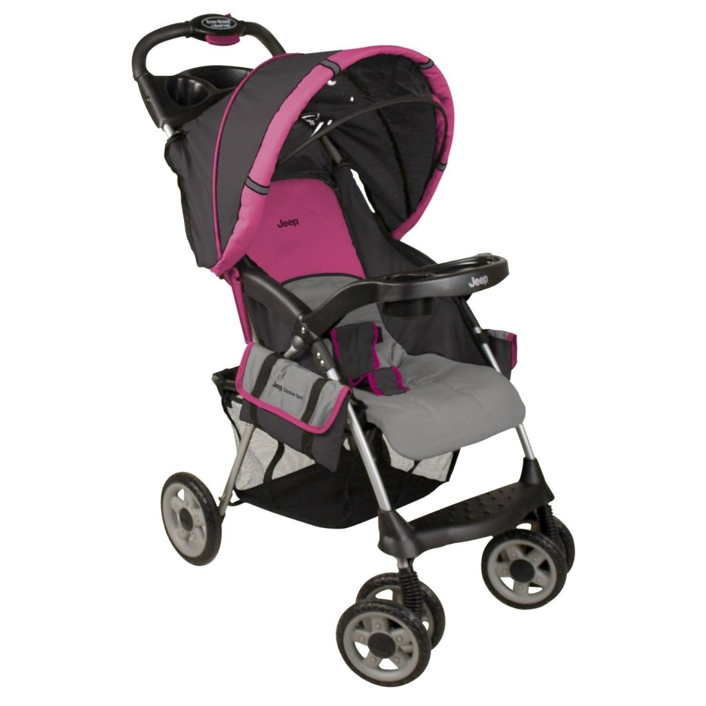 Jeep Cherokee Sport Stroller Review Find It Online Hq