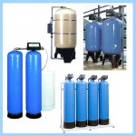 water softener problems
