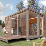 log cabin mobile homes