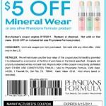 printable makeup coupons