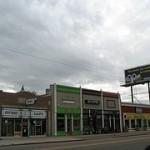 Antique stores in Denver