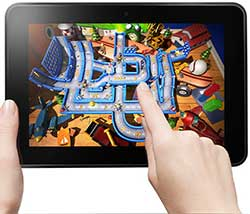 Kindle Fire HD (8.9-inch Screen)